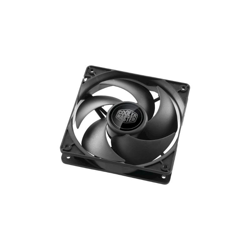coolermaster silencio 120mm fan b