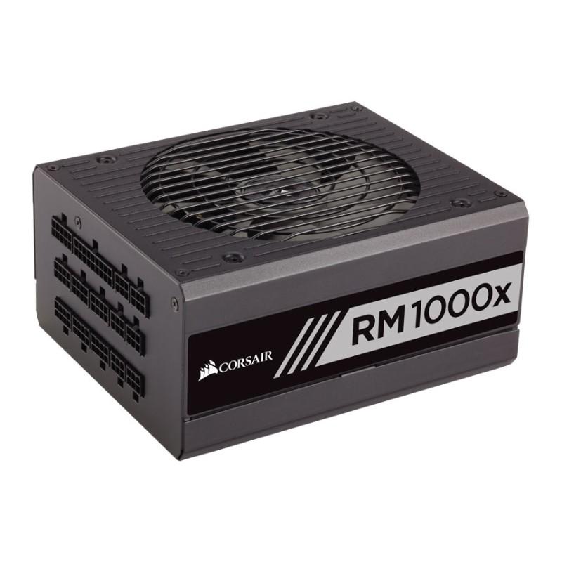 corsair 1000w rm1000x modular power supply a