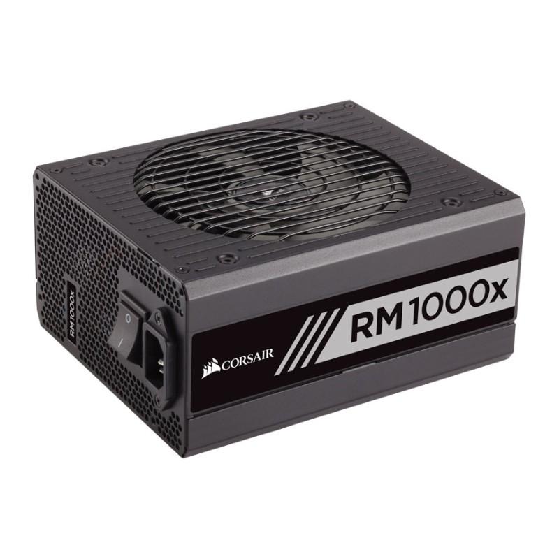 corsair 1000w rm1000x modular power supply b