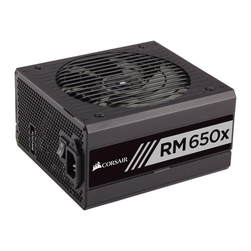 corsair 650w rm650x modular power supply b