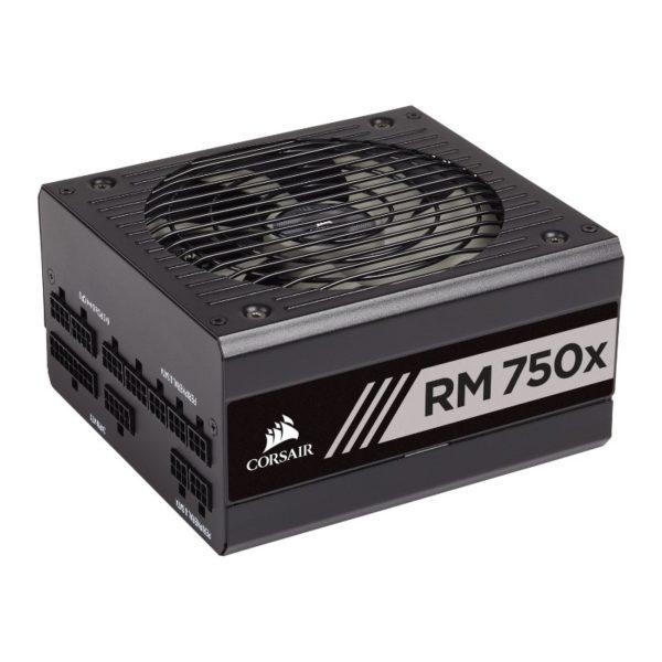 corsair 750w rm750x modular power supply a