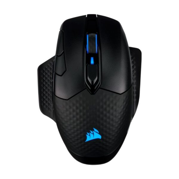 corsair DARK CORE RGB PRO gaming mouse a