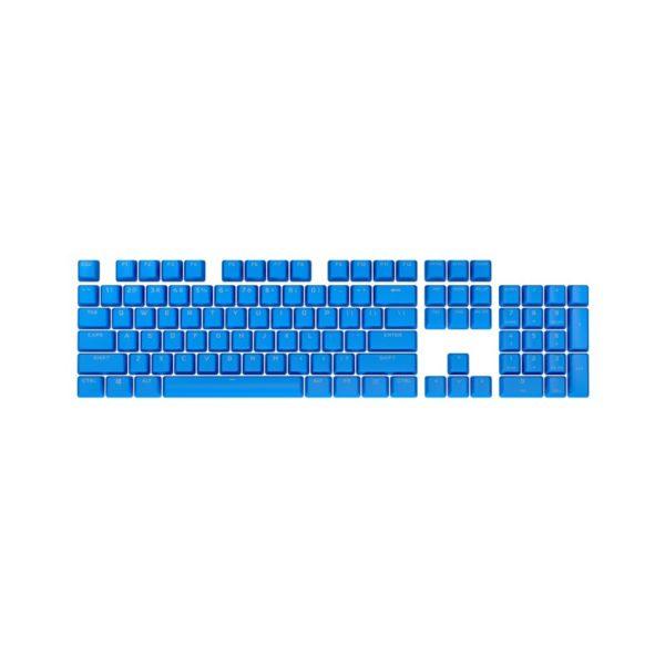 corsair bt double shot pro keycap mod kit elgato blue a