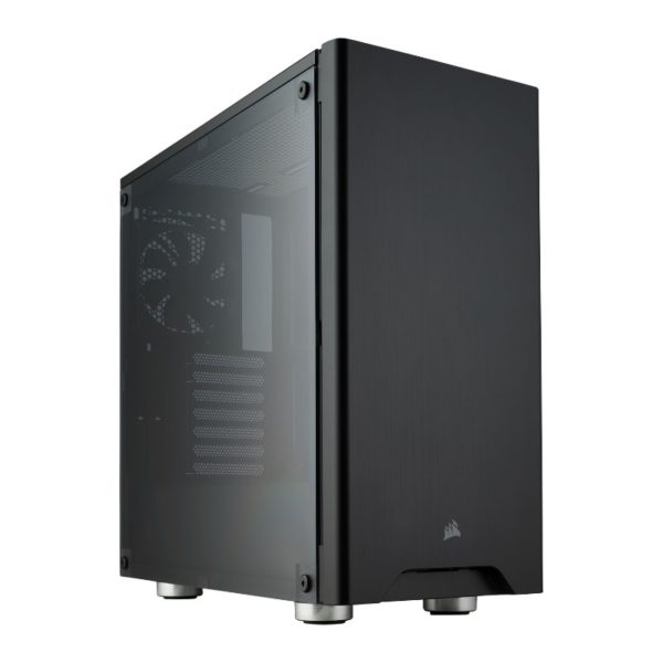 corsair carbide 275r black a