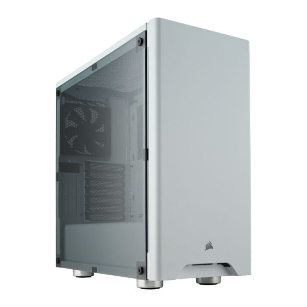 corsair carbide 275r white a