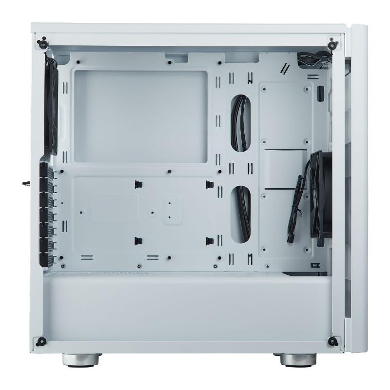 corsair carbide 275r white c