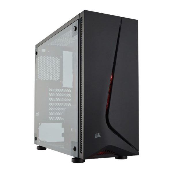 corsair carbide spec 05 gaming case black a