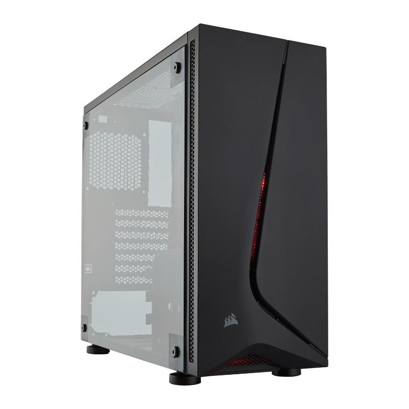 corsair carbide spec 05 gaming case black a