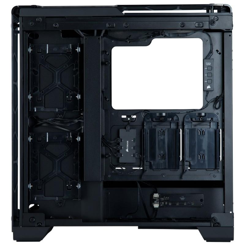 corsair crystal series 570x rgb case mirror e