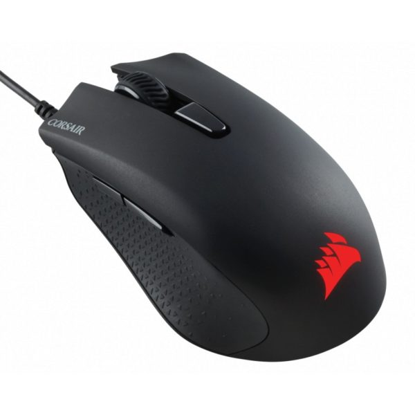 corsair harpoon rgb gaming mouse a