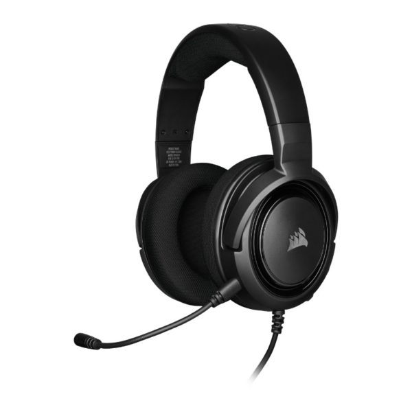 corsair hs35 gaming headset black a