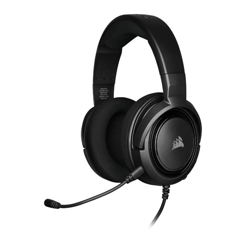 corsair hs35 gaming headset black a