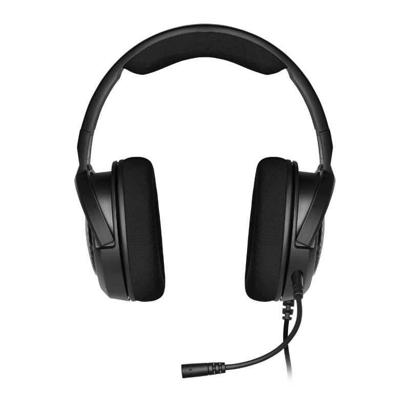 corsair hs35 gaming headset black b