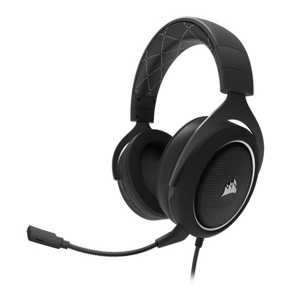 corsair hs60 gaming headset white a