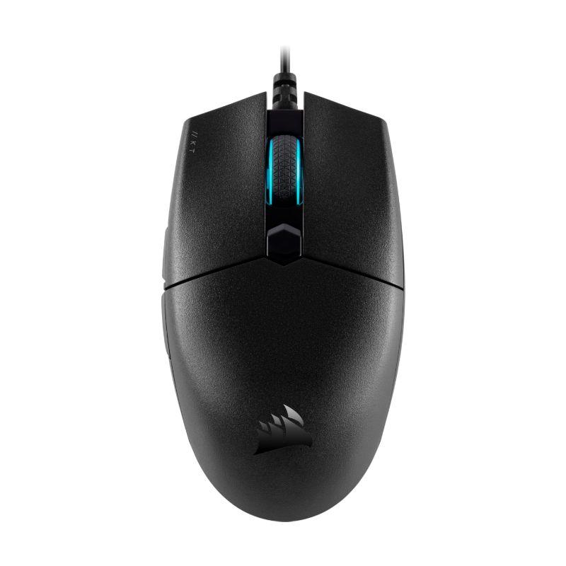 corsair katar pro rgb gaming mouse a