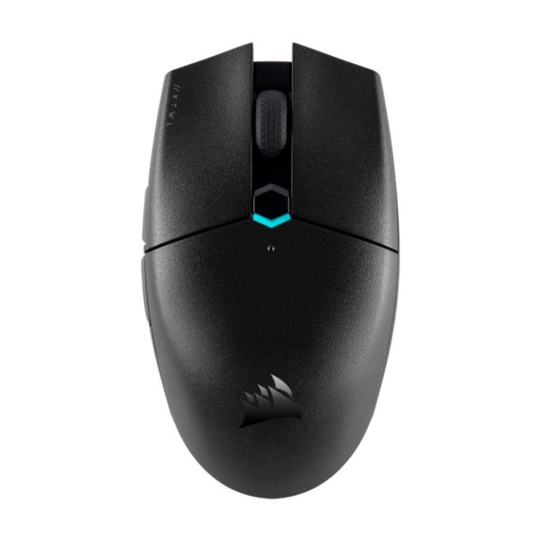 corsair katar pro wireless gaming mouse a