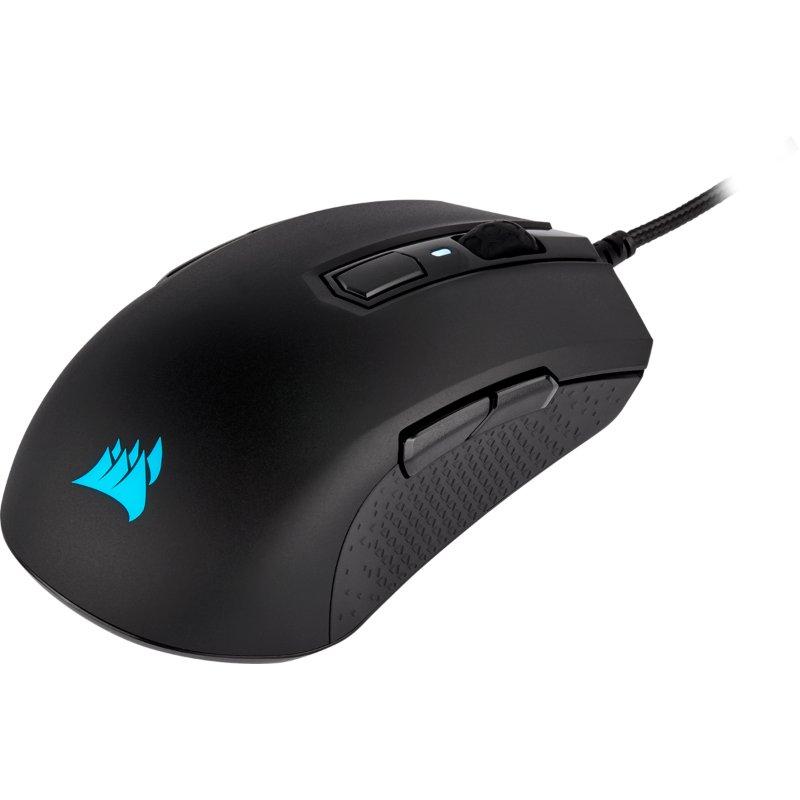 corsair m55 pro gaming mouse c