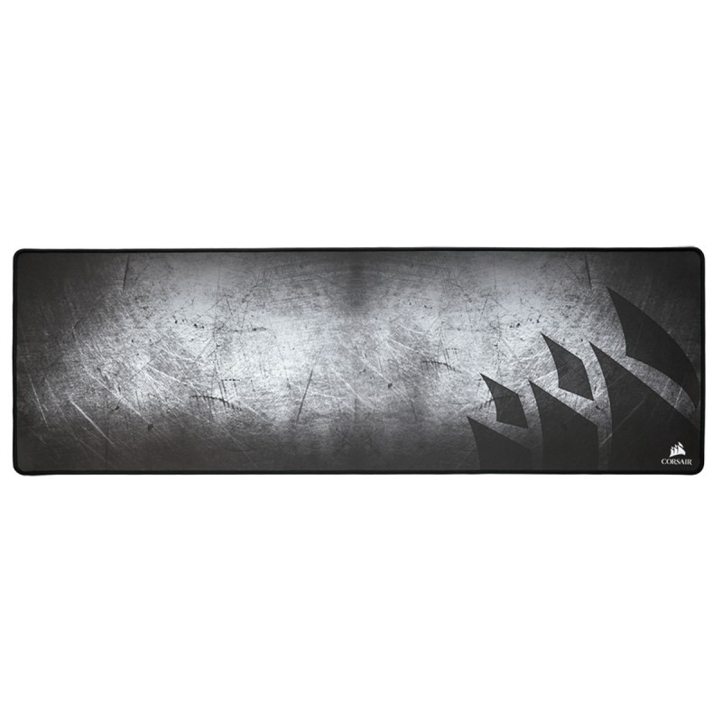 corsair mm300 extended gaming mouse pad b