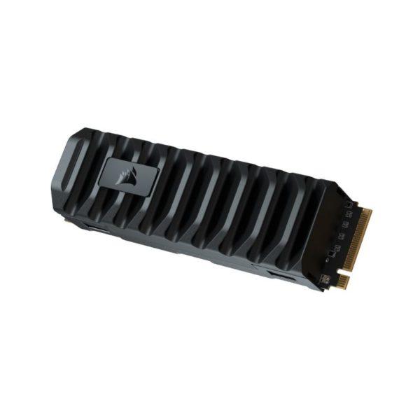 corsair mp600 pro xt 2tb gen4 nvme m 2 solid state drive a