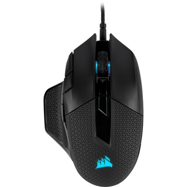corsair nightsword gaming mouse a