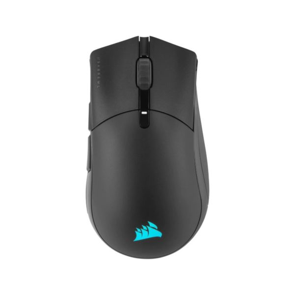 corsair sabre rgb pro wireless gaming mouse a