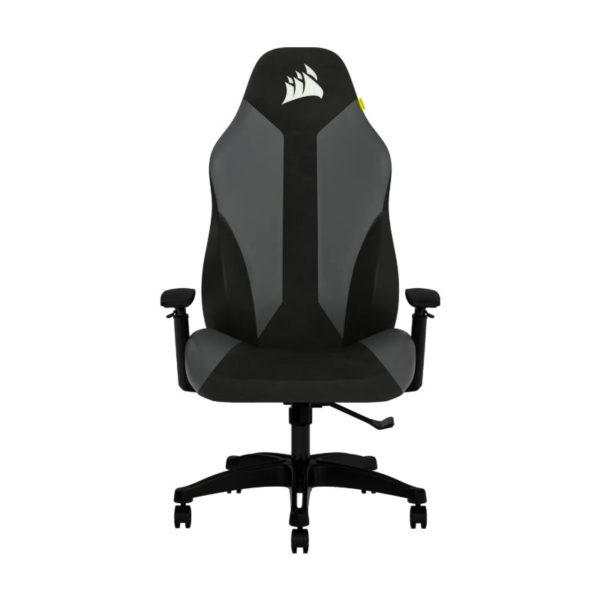 corsair tc70 remix relaxed fit gaming chair grey a