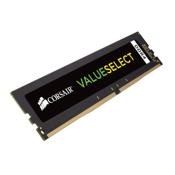 corsair value 4gb ddr4 2666 memory a
