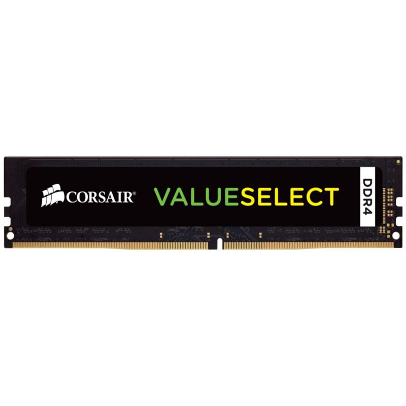 corsair value 8gb ddr4 2666 memory b