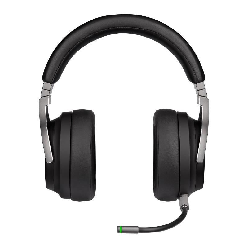 corsair virtuoso wireless gaming headset carbon b