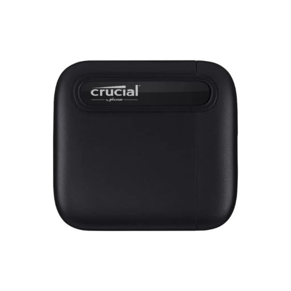 crucial x6 4tb portable solid state drive a