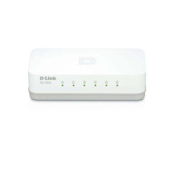 d link des 1005a 5 port 10 100 5 port network switch a
