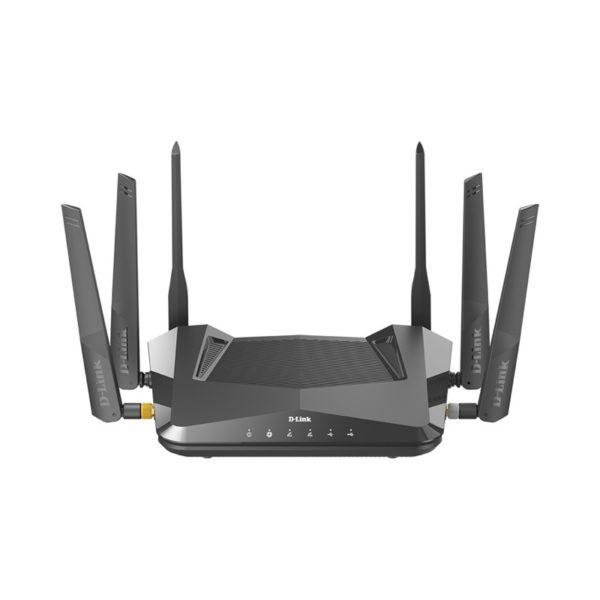 d link dir x5460 smart ax5400 wi fi 6 router a