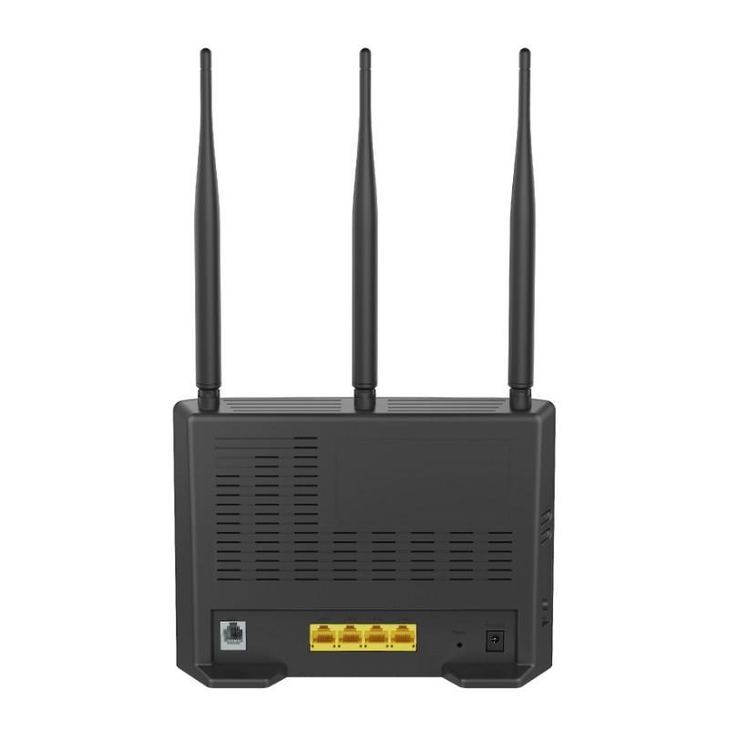 d link dsl 2877al ac750 dual band wireless router d