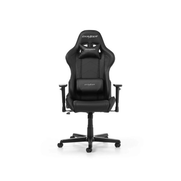 dxracer formula f08 n series gaming chair black a
