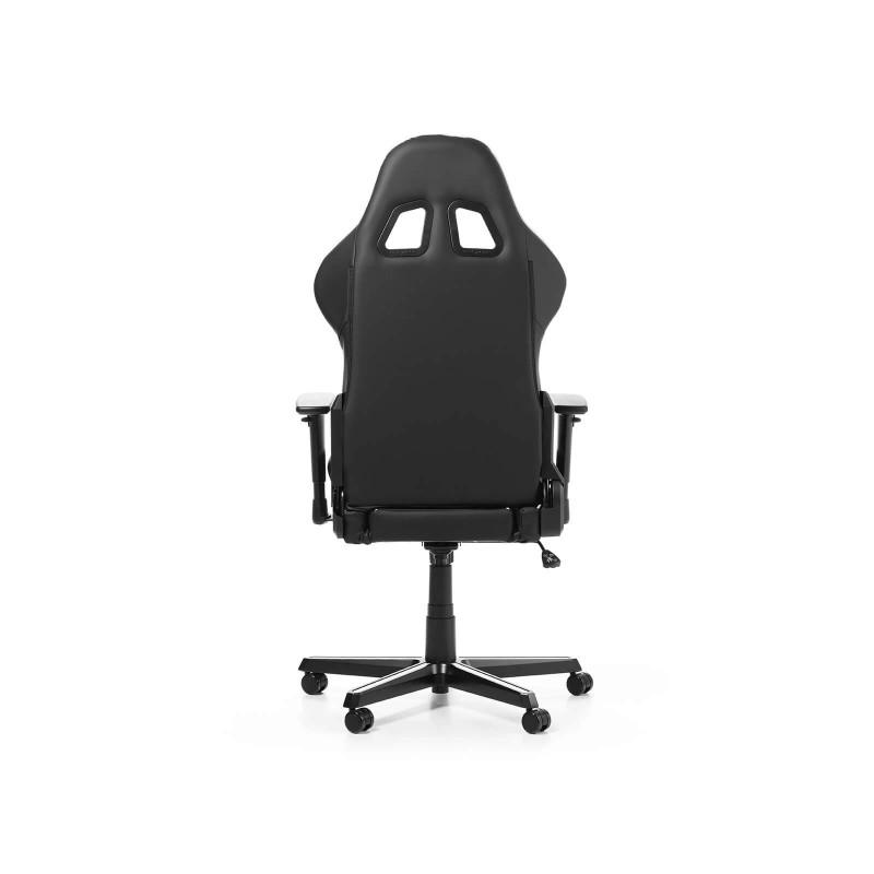 dxracer formula f08 nw series gaming chair black white e