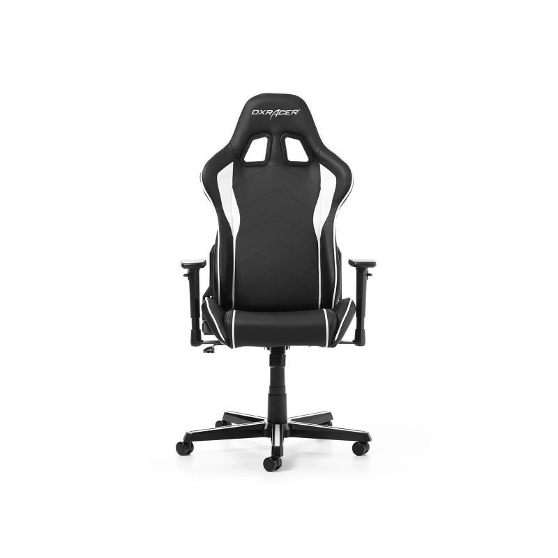 dxracer formula f08 nw series gaming chair black white g