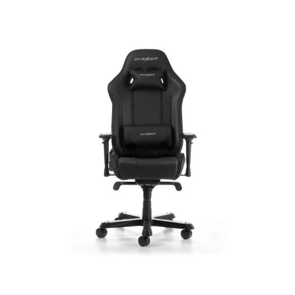 dxracer king 06 n series gaming chair black a