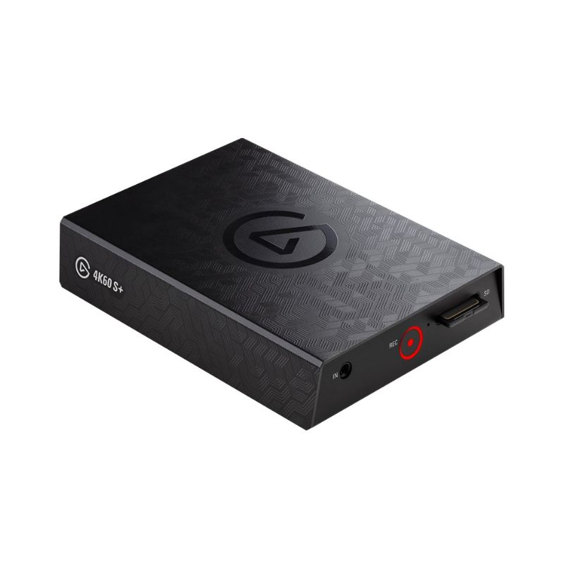 elgato 4k60 s external capture card a