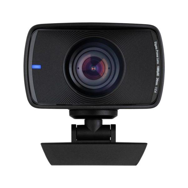 elgato facecam streaming webcam a