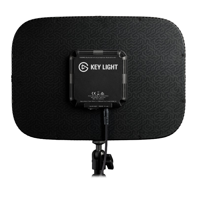 elgato key light c