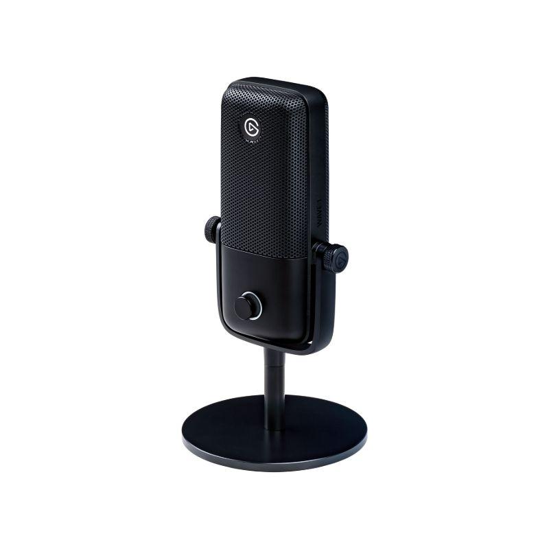 elgato wave 1 streaming microphone b