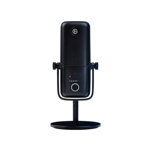 elgato wave 3 streaming microphone a