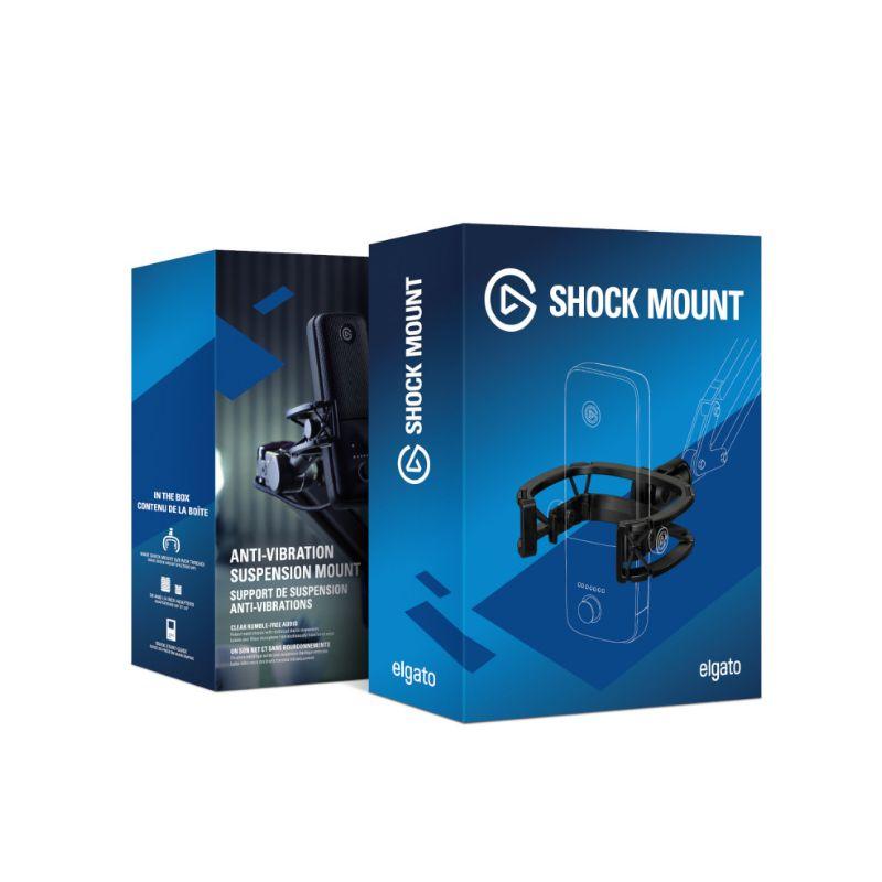 elgato wave shock mount b