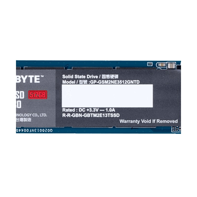 gigabyte 512gb m2 nvme ssd b 2