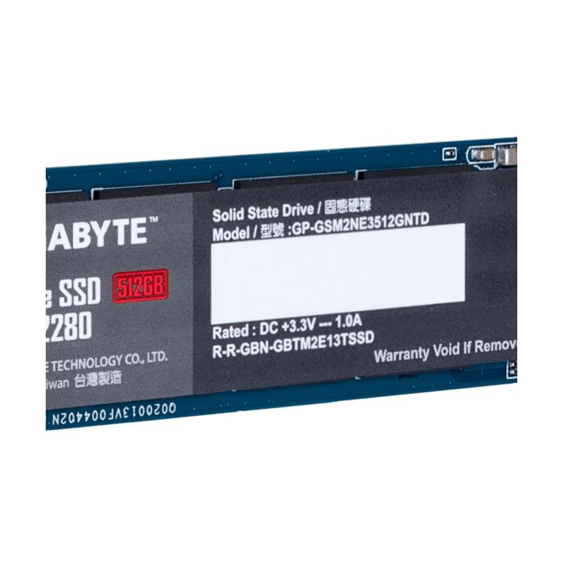 gigabyte 512gb m2 nvme ssd d 2