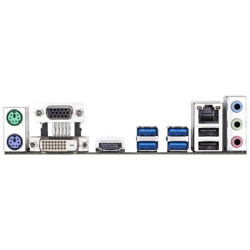 gigabyte a320m s2h am4 motherboard d