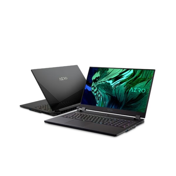 gigabyte aero 17 hdr uhd 4k core i7 rtx 3070 laptop a