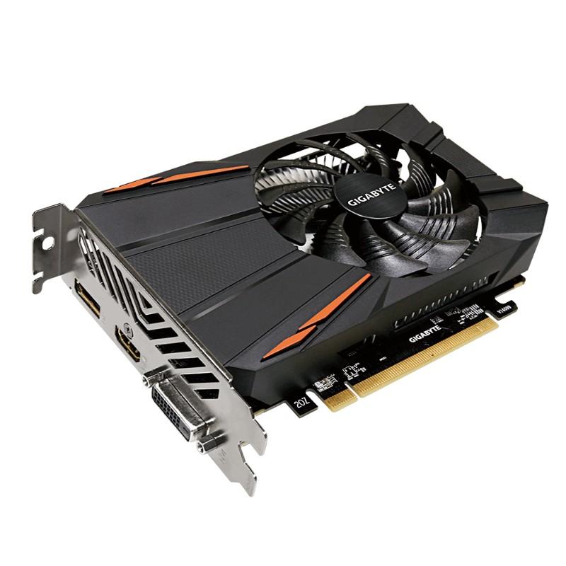 gigabyte amd rx 560 oc graphics card b