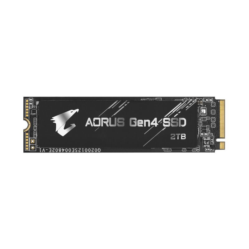gigabyte aorus 2tb m 2 gen4 nvme solid state drive c