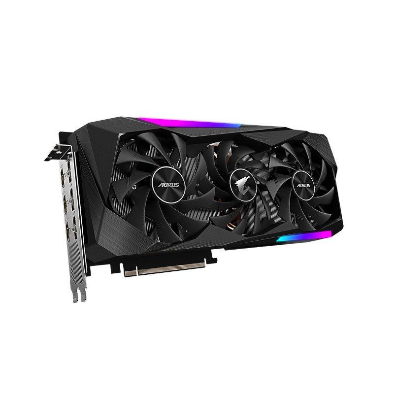 gigabyte aorus geforce rtx 3070 master 8g graphics card b